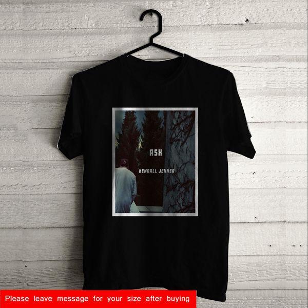 Kendal Jettnnertt Custom Persottnalizedt T-Shirts Uomo Donna Tee Shirt S-XXXLBracce jeans camicia Stampa