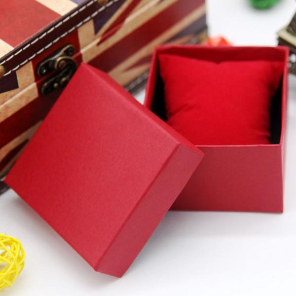 Custodia per orologio da regalo con bracciale rigido per gioielli, custodia resistente alla moda, braccialetto M8694