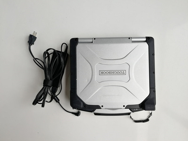 2019 used laptop CF30 High Quality Good Performance Toughbook CF 30 For second hand laptop without hdd for free shipping