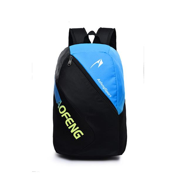 Korean New 2018 Shoulder Bag Students School Bag Pack Women And Men  Backpack Dance Knapsack Travel Rucksack Bagpack Backpacks For Girls  Waterproof