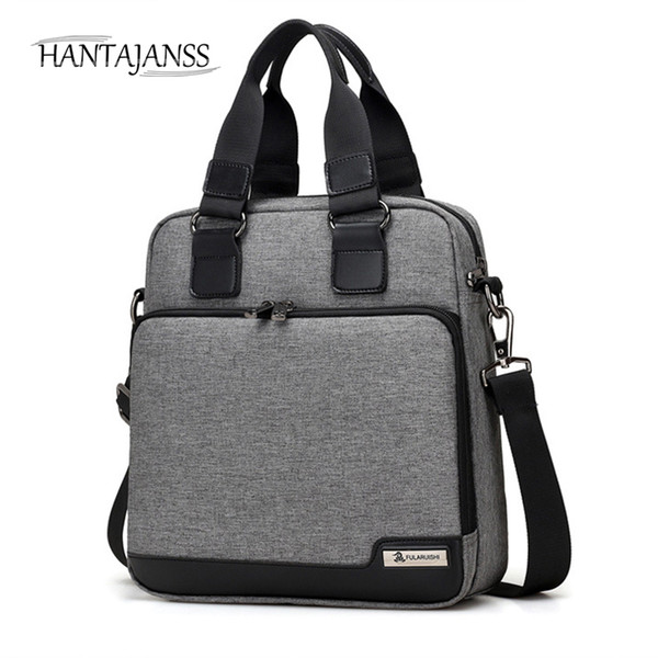 HANTAJANSS 2018 New Men Messenger Bag Fashion Casual Mens Travel bags luxury Crossbody Mini s Shoulder bag for Summer