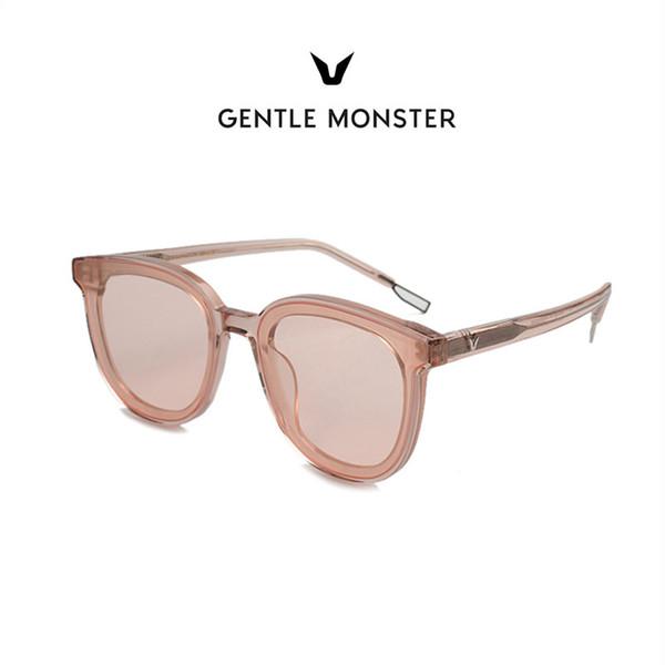 60c799c09 (Quente) Gentle Monster mulheres óculos de sol V marca ma mars GM clássico  Vintage