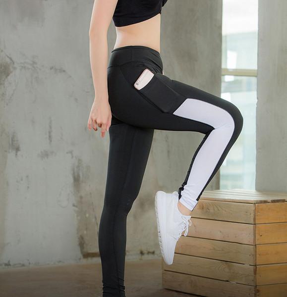Modal Cotone Leggings per Donna Elastico CANDY COLORE al Polpaccio Sottile Solid Apparel