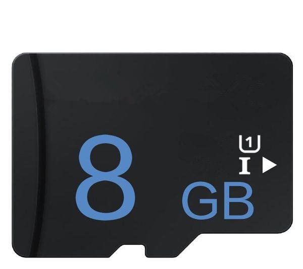 1#8GB 100pcs