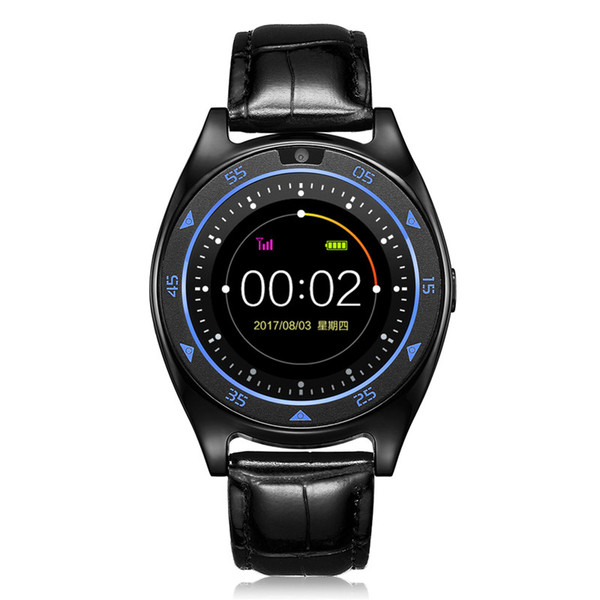 920 Smart Band Support SIM TF Card wearable phone Devices Smart Watch BT3.0 Wristband Watch Connect Android Smartphone
