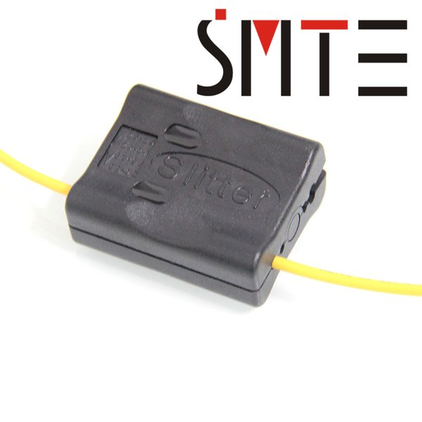 4 Gevşek Tüp Tampon Orta Açıklıklı Erişim Aracı Çıplak Aracı Muhafaza fiber optik kablo boyuna kesici skylight bıçak meyilli strippin
