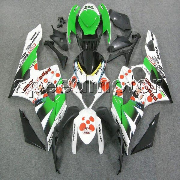 23colors+Gifts Injection mold Graffiti GSXR1000 2005 2006 motorcycle cowl Fairing for Suzuki GSX-R 1000 05 06 K5 ABS plastic kit