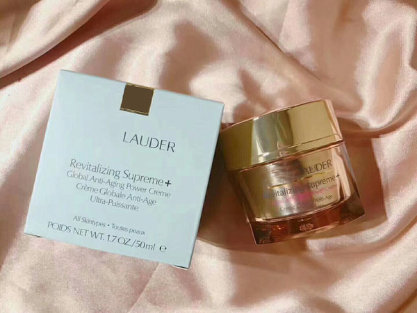 best selling Top quality brand 1auder advanced face cream Revitalizing all skintypes 50ml
