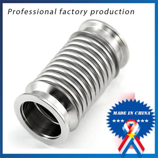 top popular KF25 High Vacuum Bellows Pipe 2021