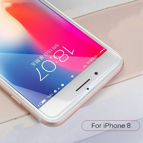 iphone xs max screen protector For Apple iphone 8 Plus XR 4 4s 5 5s 5c SE 6 6s 7 Plus Touch 6 5 Screen Protector Tempered glass Guard Film