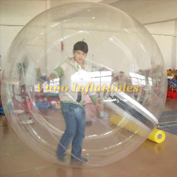 Waterball TPU 7 Feet Walking Balls Water Zorb Ball for Inflatable Pool Games Dia 5ft 7ft 8ft 10ft Free Delivery