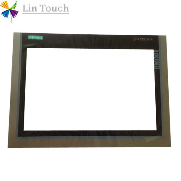 NEW TP1900 Comfort 6AV2124-0UC02-0AX0 6AV2 124-0UC02-0AX0 HMI PLC Front label Peripheral Decoration/Film