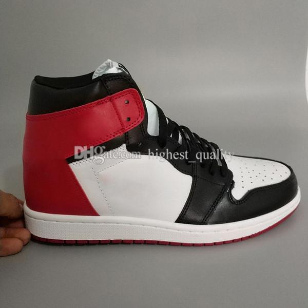#09 Black Toe