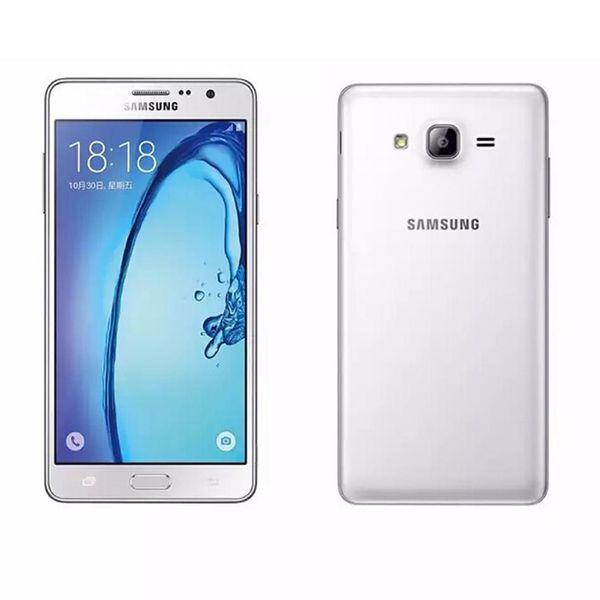 Refurbished Original Samsung Galaxy On5 SM-G5500 Smartphone 5.0 inch Quad Core 1.5GB/8GB ROM Mobile Phone 4G LTE Dual SIM