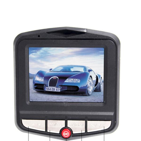2018 Nuovo mini auto macchina fotografica dvr dvr full hd 1080p registratore di parcheggio registratore video videocamera visione notturna scatola nera dash cam