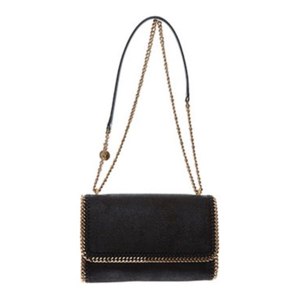 Factory outlet Shaggy Deer star rivets chain flap bag small italy crossbody shoulder bag
