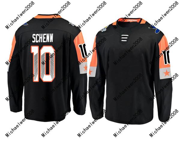 10 Brayden Schenn