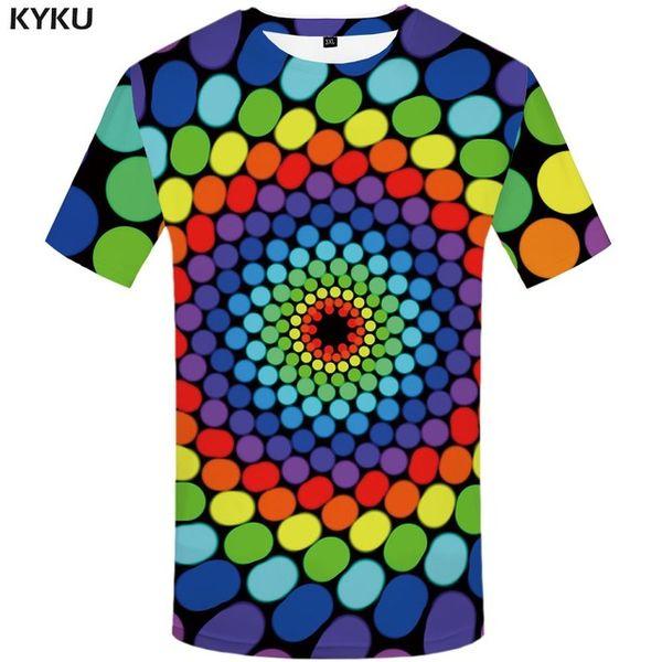T-shirt 3D 16