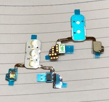 Original Power Lautstärkeregler ON OFF Schalter Flexkabel Band Für LG G3 D802 G4 K10 K8 V10
