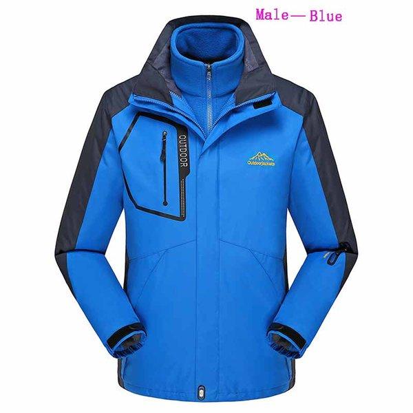 Blue - Male