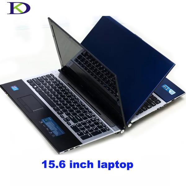 Big Promoção i7 Bluetooth Netbook Núcleo i7 3517U dual core Intel HD Gráficos 4000 4500 MAH bateria de lítio computador Portátil win7
