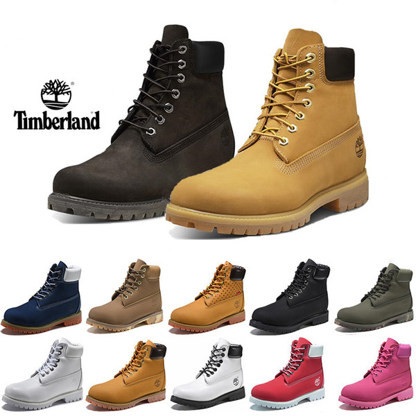 5 Winter Black Grey Boots Military 11 Green Designer Timberland Red Ankle Size Mens Womens Leather Waterproof New Brown Fashion uT1c3lF5KJ