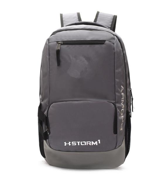Unisex U&A Backpack Boys Girls School Bag Teenager Shoulder Bags Under Schoolbag Outdoor Backpacks Travel Sports Laptop Bags Daypack Luxury