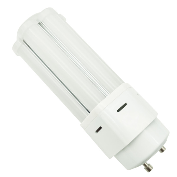 15W GU24 Led Corn Light Bulb, High Brightness 100 Watt CFL Replacement, Warm White 3000K, 84pcs SMD2835 Chips,360 degree lighting, AC 85~265