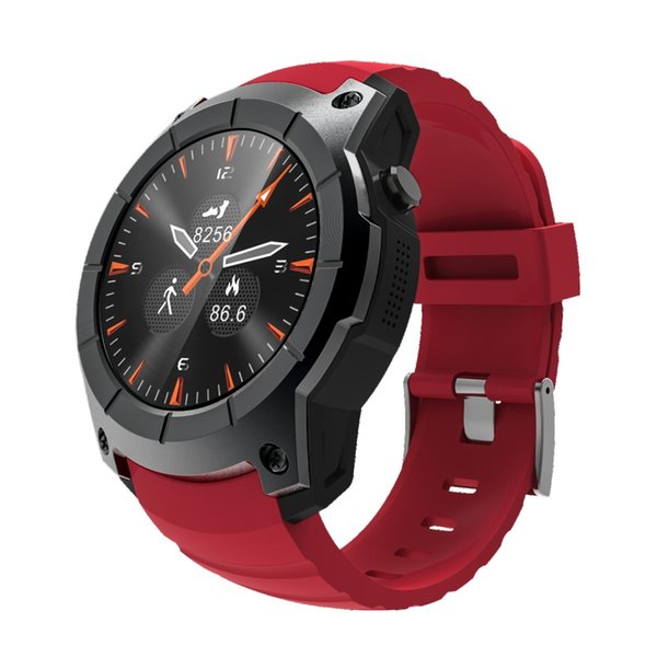 High Quality Bluetooth S958 GPS Multi-function Sport Watch MTK2503 Heart Rate Monitor Fitness Tracker Smart Watch support Sim card
