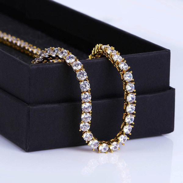 Gold 18inch Chain