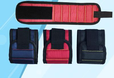 Home and garden easy well use tools packaging,hard magnetic OX ford fibric packing hand belt