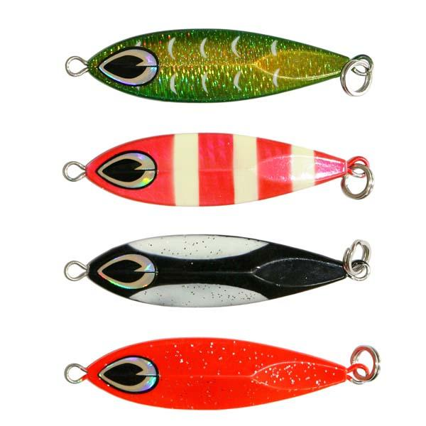 120g lead jigs slow jigging fishing baits big game luminous Saltwater fishing lures Vertical Metal Fishing tackle