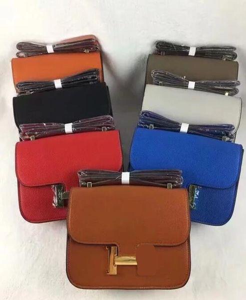 Hot Lady Hand bag New Luxury PU Leather Handbag Composite Bags Set Lady Shoulder Crossbody Women Bag Female school bags