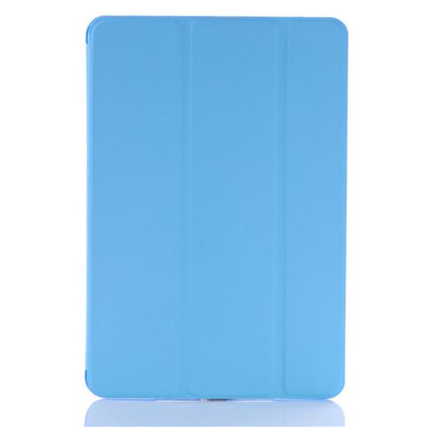 Custodia protettiva fondello in TPU trasparente color cristallo trasparente per iPad 2 3 4 5 6 Air Air2 Pro 10.5 9.7 2017 2018 Mini Mini4