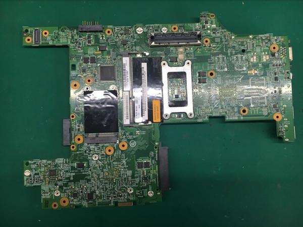 FRU 04Y2001 04Y2003 Notebook PC Motherboard Für Lenovo L430 Hauptplatine Systemplatine HM76 DDR3 Sockel PGA989