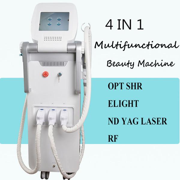 Satin Al En Iyi Fiyat Ipl Shr Epilasyon Makinesi Cok Fonksiyonlu Opt Shr Ipl Lazer Epilasyon Nd Yag Lazer Dovme Temizleme Guzellik Makinesi Iplrf N