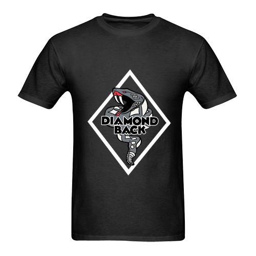 -diamond-volta-t-shirt-bmx - T-shirt Tamanho-S Para 5XL verão Venda quente Nova Tee Impressão Homens T-Shirt Top 100% algodão homens casuais