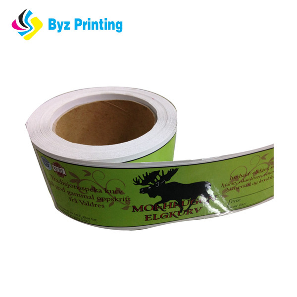 100% factory-directed price drink bottle label with fast delivery/bottle label sticker maker