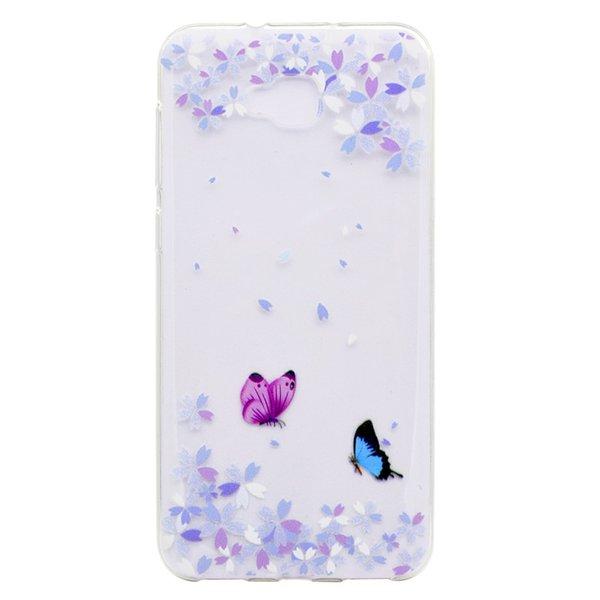 Blumen-Schmetterlings-