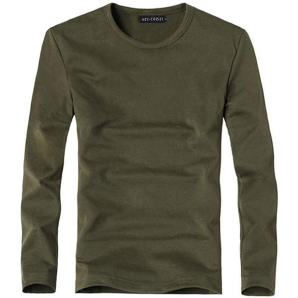 O Army green