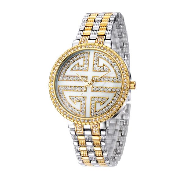 2019 AAA Unisex Wristwatches Stainless Japan Movt Quart Battery Waterproof Casual Luxury Mens Women Wrist Watch Clock Top Brand Name BELBI