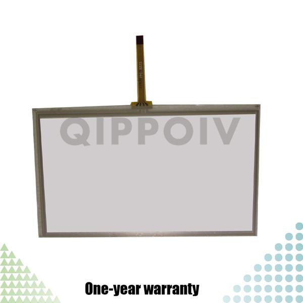 AMT10582 AMT 10582 AMT-10582 91-10582-00A Novo HMI PLC tela de toque do painel de toque de peças de manutenção do controle Industrial