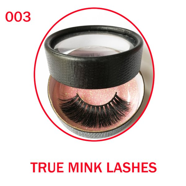 Individual Eyelashes Strip makeup Real Mink Natural Thick False Fake Eyelashes Eye Lashes Makeup Extension Beauty Tools gr160