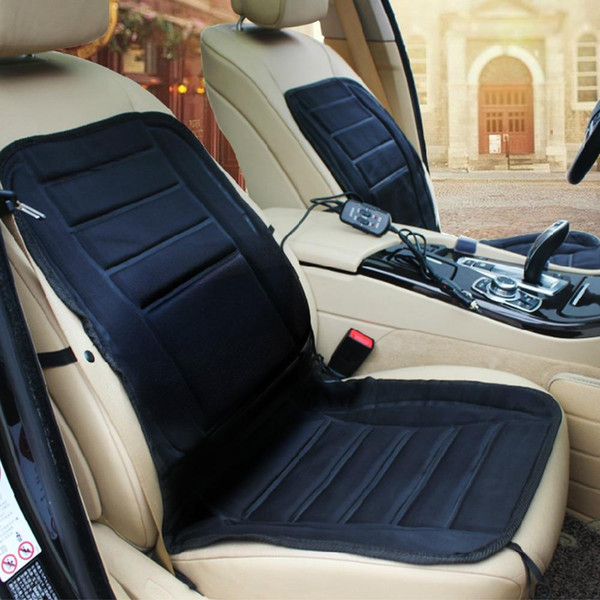 12V Car Heated Seat Cushion Cover Winter Warm Hot Auto Heat Heating Warmer Pad Hot car seat covers