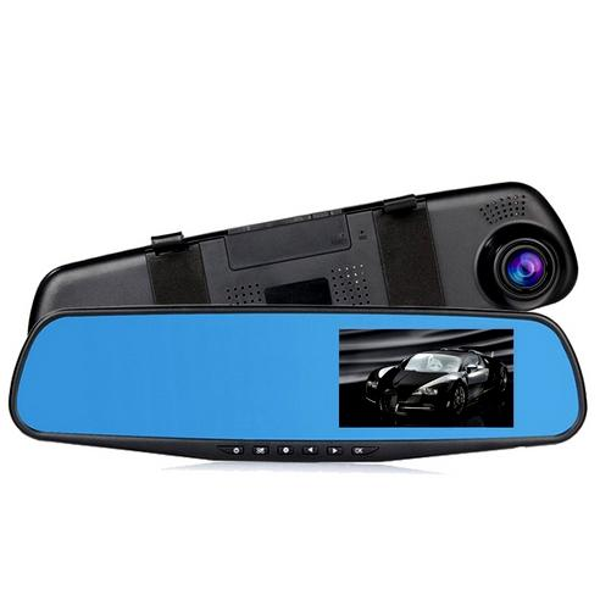 one camera