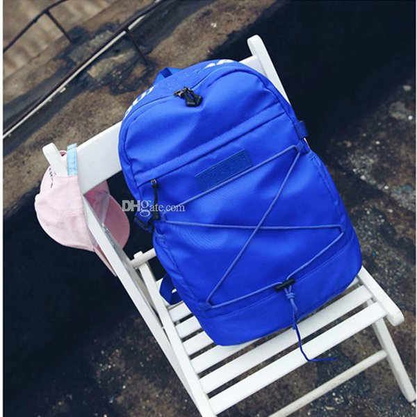 Hot explosions backapck brand shoulder bags hipster fashion bag casual student bag handbag travel backpack free shipping