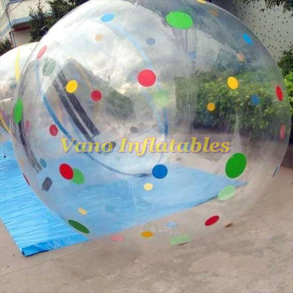 Waterball Commercial PVC 7 Feet Walking Balls Water Zorb Ball for Inflatable Pool Games Dia 5ft 7ft 8ft 10ft Free Delivery