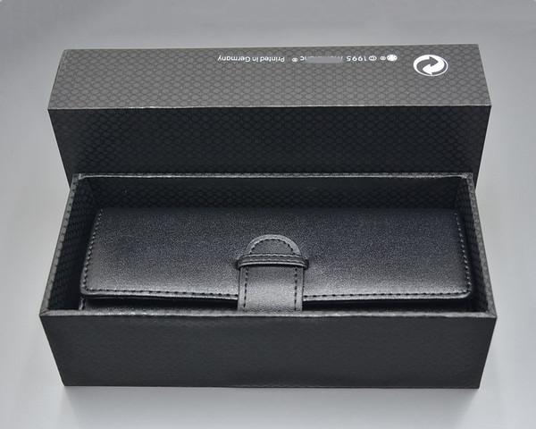 B Stil + Box + Handbuch
