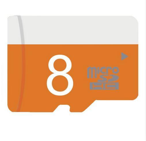 3#8GB 100pcs