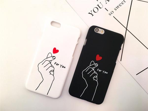 coque couple iphone x